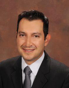 Dr. Camilo Reyes 2016
