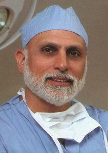 Dr. Bernie Durante Headshot
