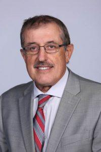 Dr. Still Kountakis 2018 Headshot