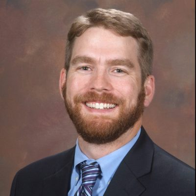 Dr. Michael Groves 2019